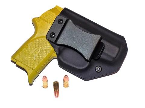 Aggressive Concealment RM380IWBLP IWB Kydex Holster Remington RM380