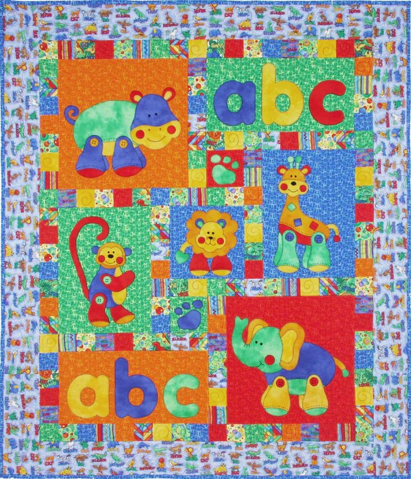 Wholesale Quilting Fabric