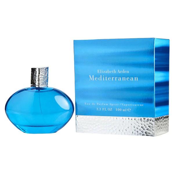 Elizabeth Arden Perfume Mediterranean