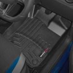 Volkswagen Polo 2009 2015 Weathertech 3d Floor Mats Floorliner Carpet Bodyline Automotive Restyling