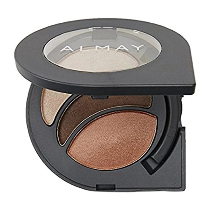 almay intense i-color for blue eyes powder shadow, 0.2 oz.