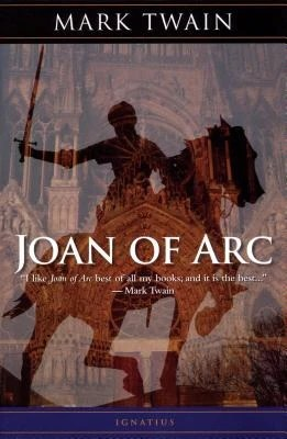 Joan of Arc by Twain, Mark