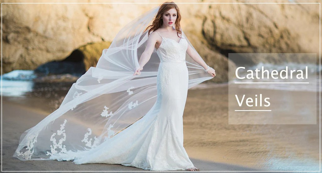 Shop The Best Wedding Veil