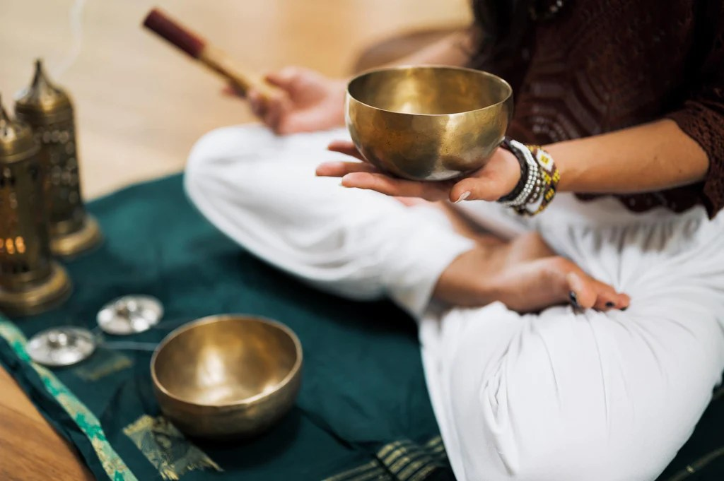 Meditation & Crystals: The Ultimate Guide – Conscious Items