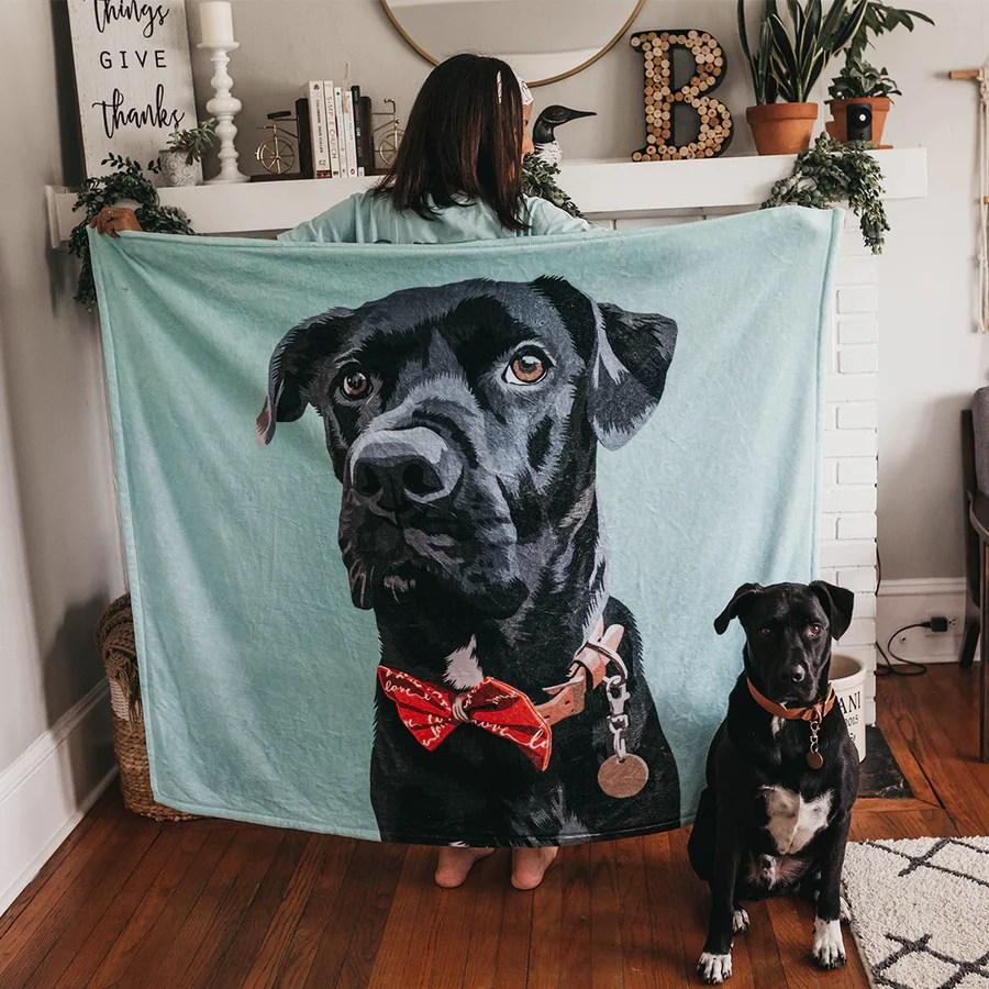 Twin Blanket Size
