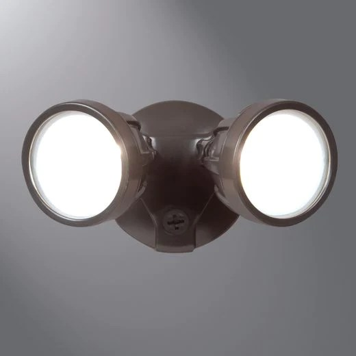 cooper lighting ftr1740l all pro led twin head round flood light bro toolboxsupply com