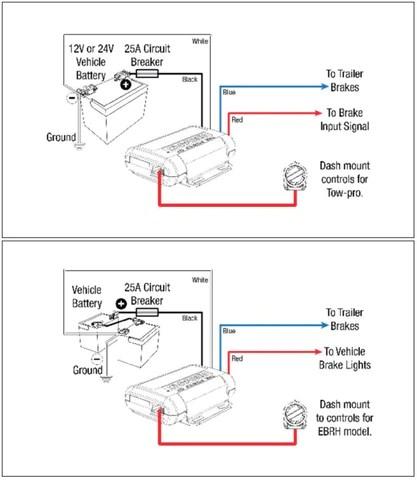 redarc brake controller wiring diagram - wiring diagram, Wiring diagram
