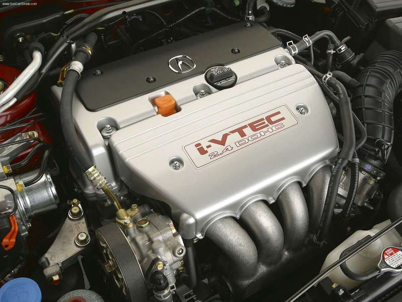 K20K24 Hybrid Engine Build Guide | Tech Articles and more