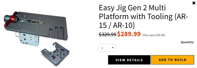Easy Jig Gen 2 Featured Blog Image