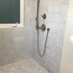 Carrara White Marble 6x12 Subway Tile Polished Honed Tilezz