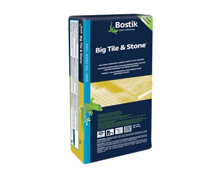 bostik d 60 big stone tile premium mortar 50 lb