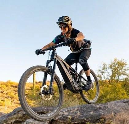 Electric Bikes New Zealand | Revolution E-Bike Mountain ...
