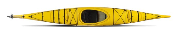 Performance Kayak