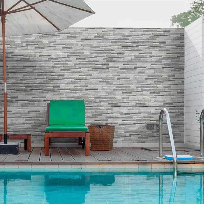 quarzo gold fujiwa porcelain pool tile 6 1 4 x 16