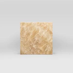 honey onyx polished 6 x6 tile