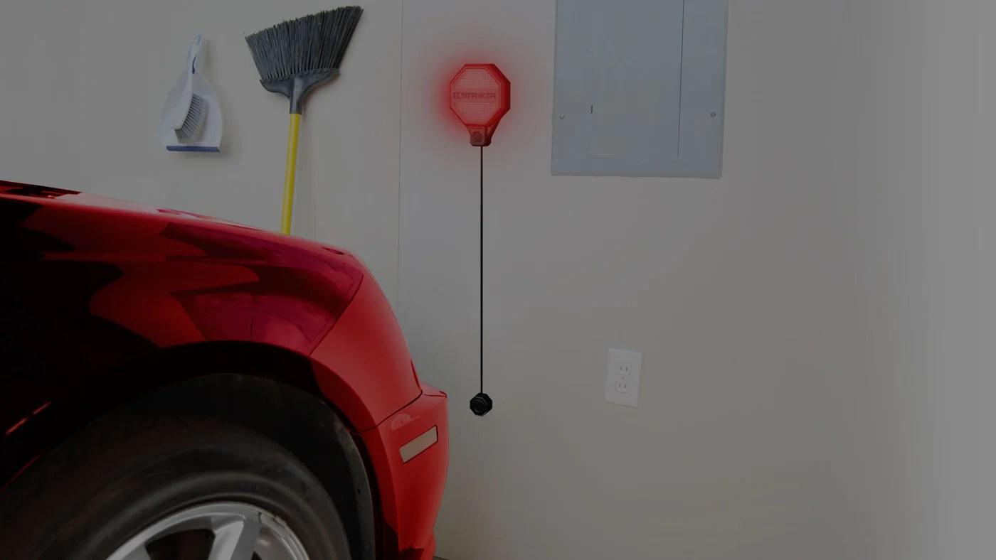 Garage Parking Sensor