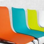 Modern Children Chairs P Kolino