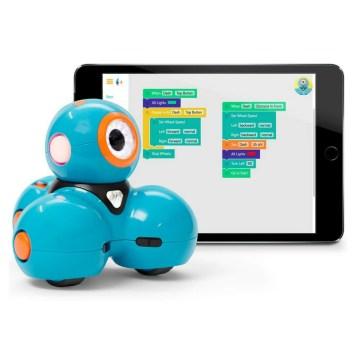Robots for kids - Dash