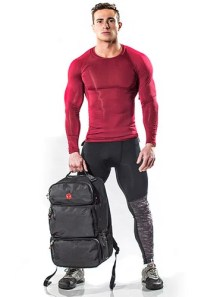 best designer gym backpack