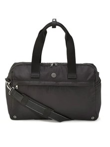 best duffel designer gym bag