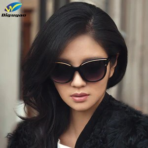DIGUYAO oculos  Women Brand fashion sunglasses
