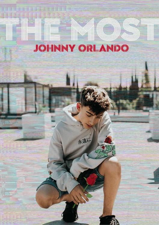 Johnny Orlando Music, News and Tour Dates