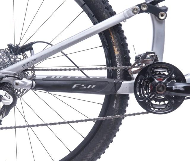 Specialized Stumpjumper Fsr Comp 29 Large Bike 2013