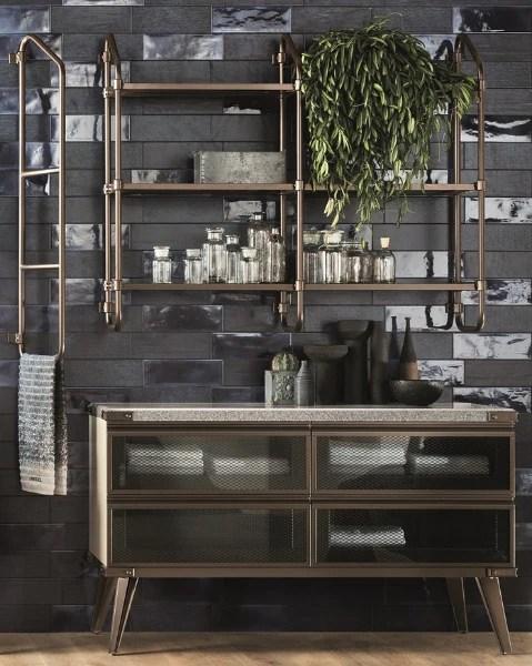industrial minimalism open workshop
