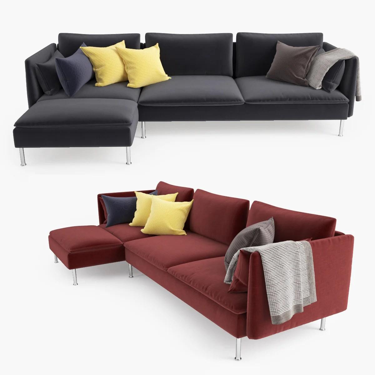Chaiselongue Sofa Ikea – Caseconrad.com