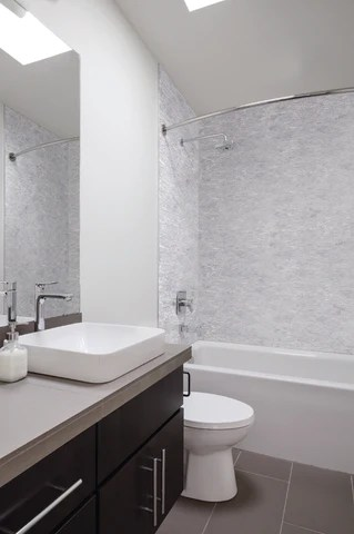 solid surface wall panels