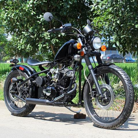 250cc Mini Bobber Motorcycles | Reviewmotors co