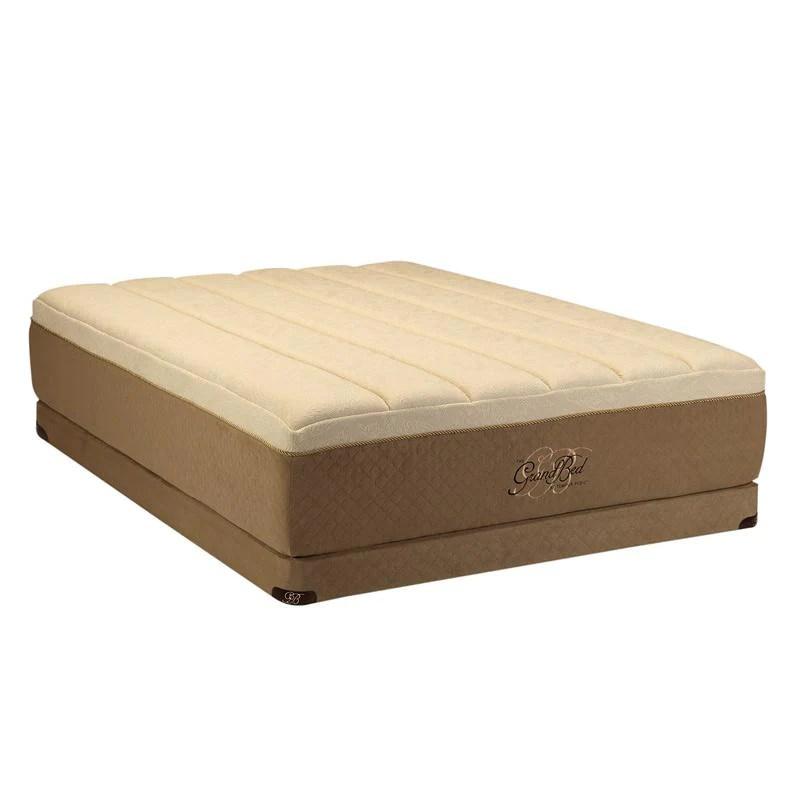tempur pedic the grandbed 15 cushion firm mattress