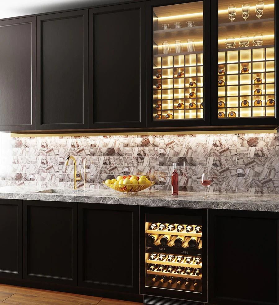 remodel countertops backsplash tile