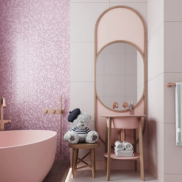 colorful tiles to make home your happy