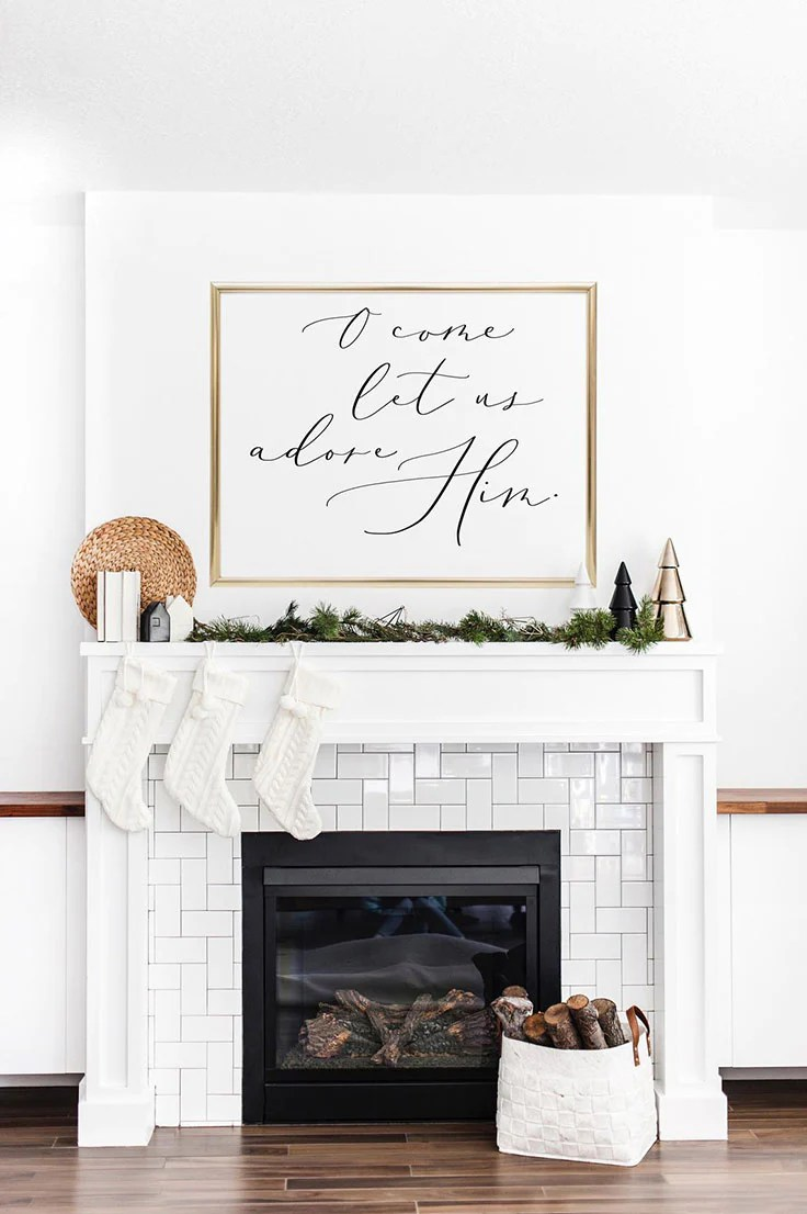 festive christmas decorating ideas to