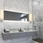 Calcatta Marble Tile Backsplash Kitchen Bathroom Tile Club