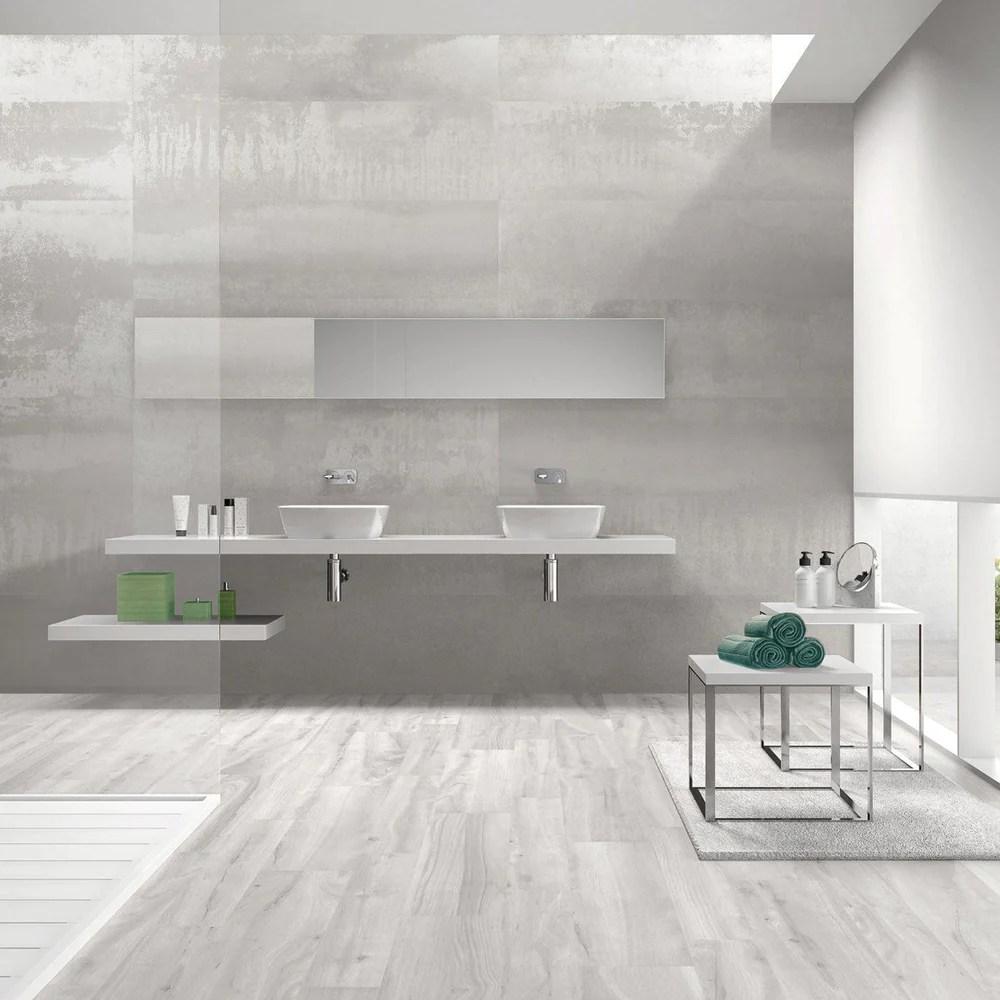 ionic white 12 x 24 porcelain tile