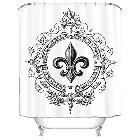 all curtains shower curtain designs