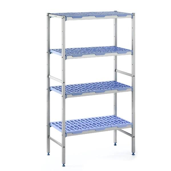 innovative tournus rack shelving system