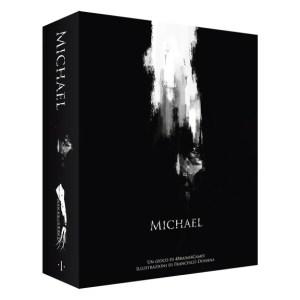 MNC13763 - Michael, Il Gioco da Tavolo