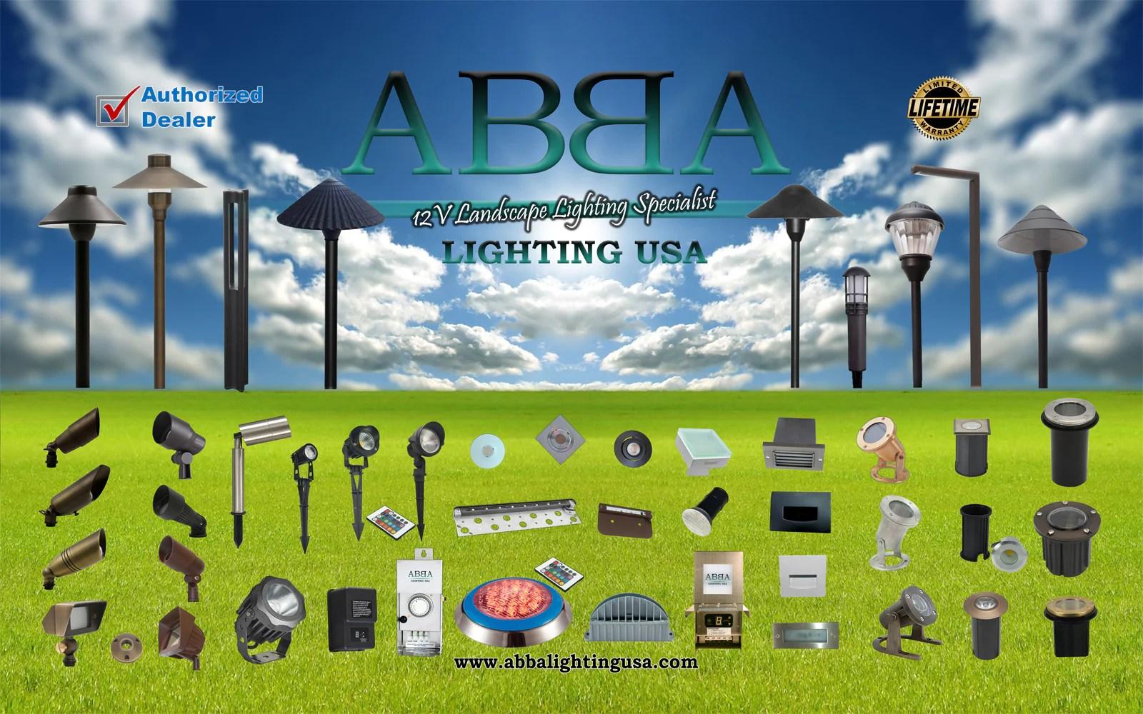 american best buy agency abba lighting