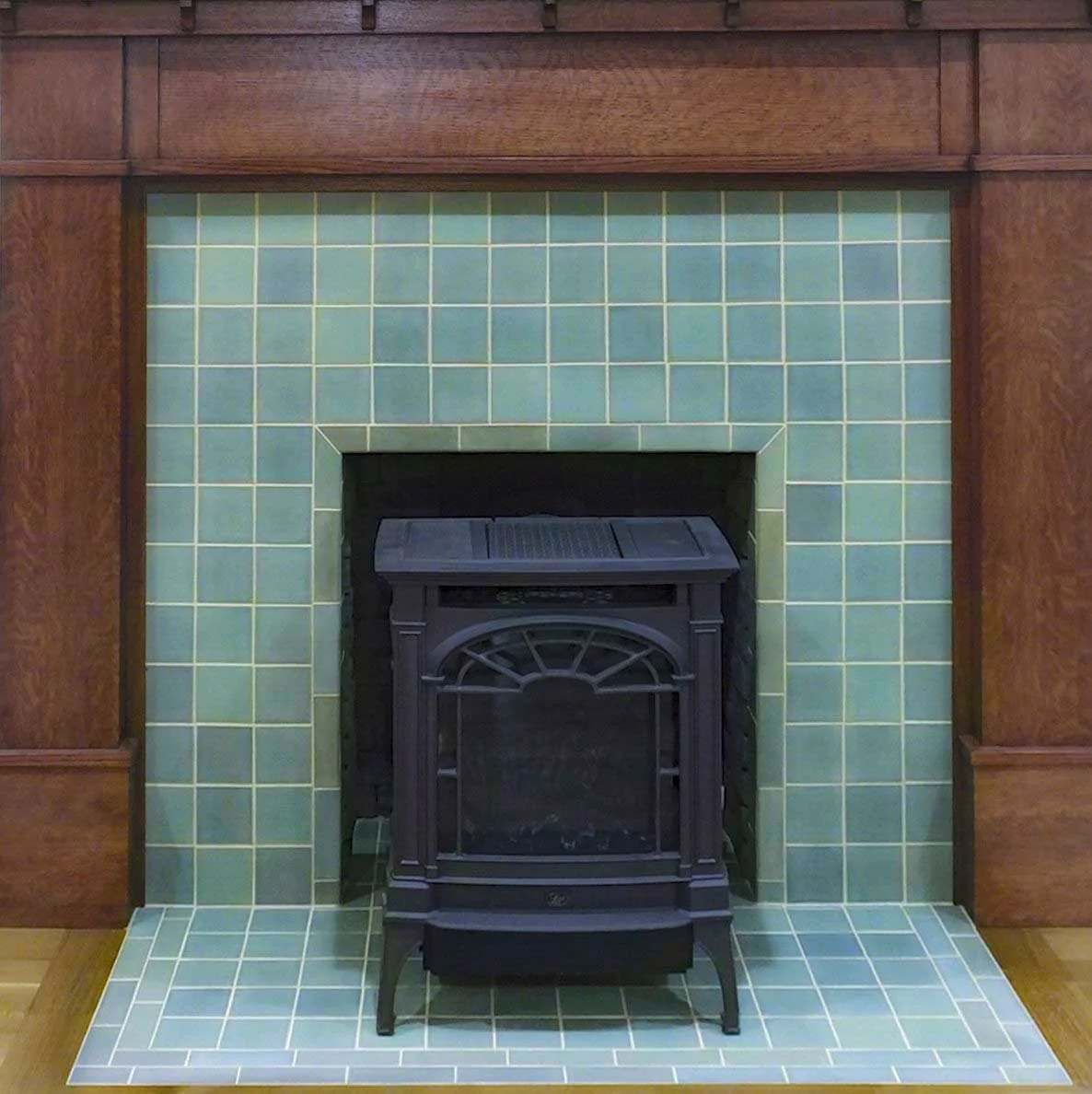 10 ceramic tile ideas for your