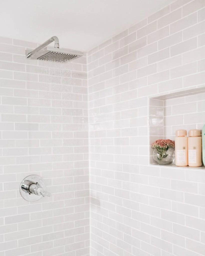 5 ways to use glazed edge tiles wall