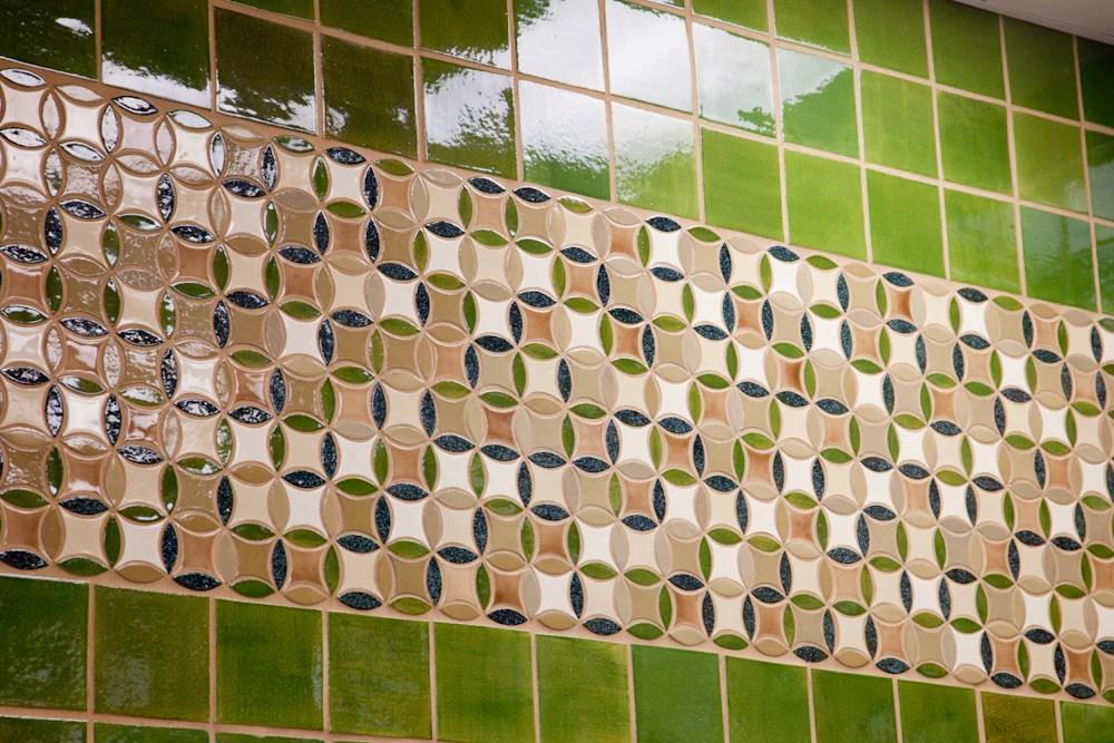 moroccan tile pattern mercury mosaics