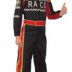 Boys Race Car Driver Costume Large Jj S Party House