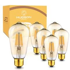 hudson bulb co