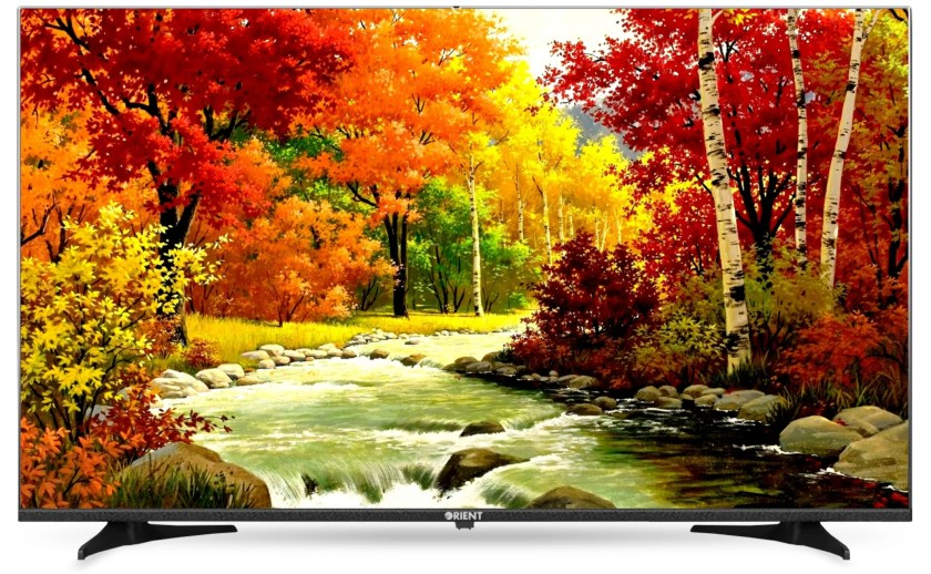 "Orient Fiction 40"" FHD Smart LED TV  Fiction 40S FHD Black 13"