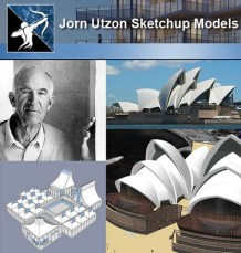Jorn Utzon Architecture