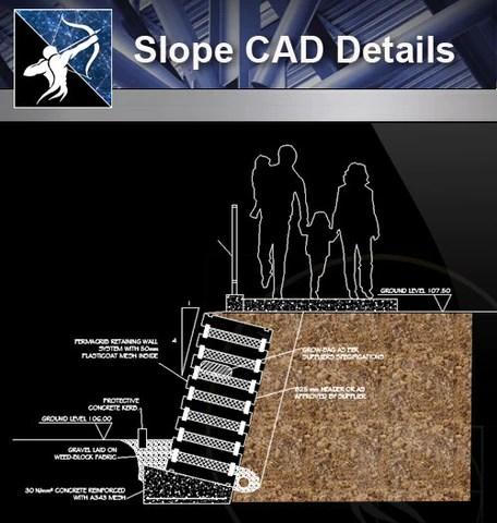 Slope Details