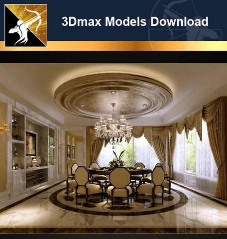 3D Max Models